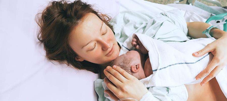 妊婦さん必見! 帝王切開も保険が適用される!