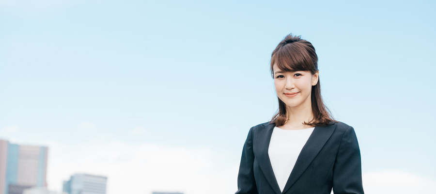 女性保険加入のタイミング