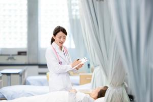 入院時にかかる差額ベッド代とはどのようなときに発生する?